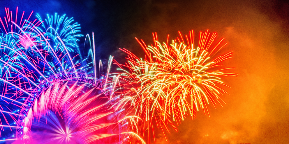 You are currently viewing FIREWORKS IN SHROPSHIRE