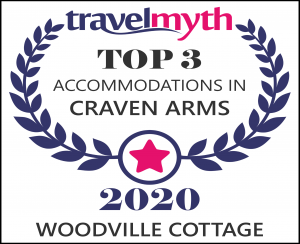 Country Cottage Accommodation Award